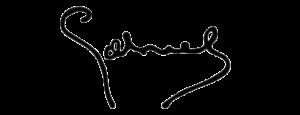 Logo peletería Gabriel